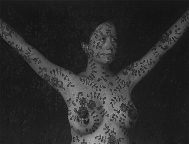 , 'Carla, Mexico,' 1998, Galerie Sophie Scheidecker