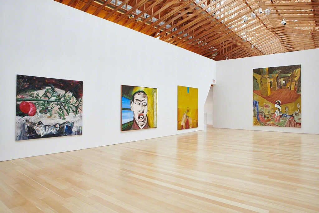 Francesco Clemente: Works 1978-2018