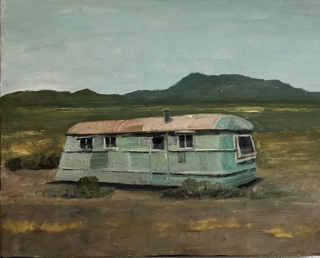 , 'Paradise,' 2018, Modern West Fine Art