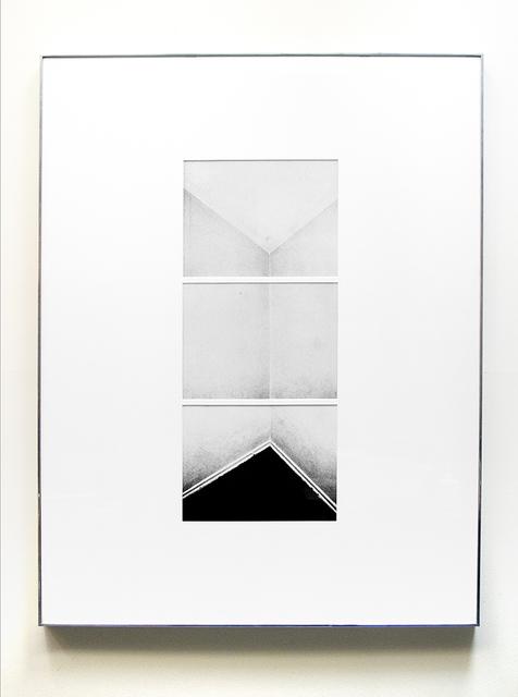 , 'Triptych #15,' 1976, Casemore Kirkeby