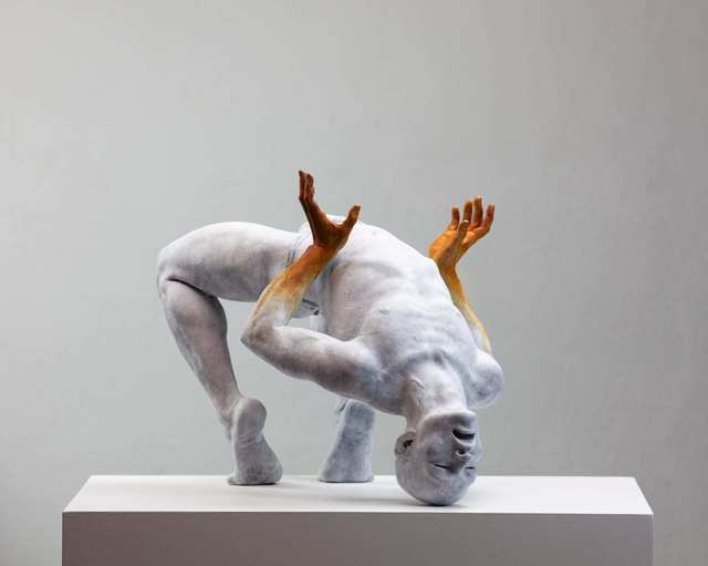 Coderch & Malavia, 'Revive', 2020, Sculpture, Patinated bronze, Plus One Gallery