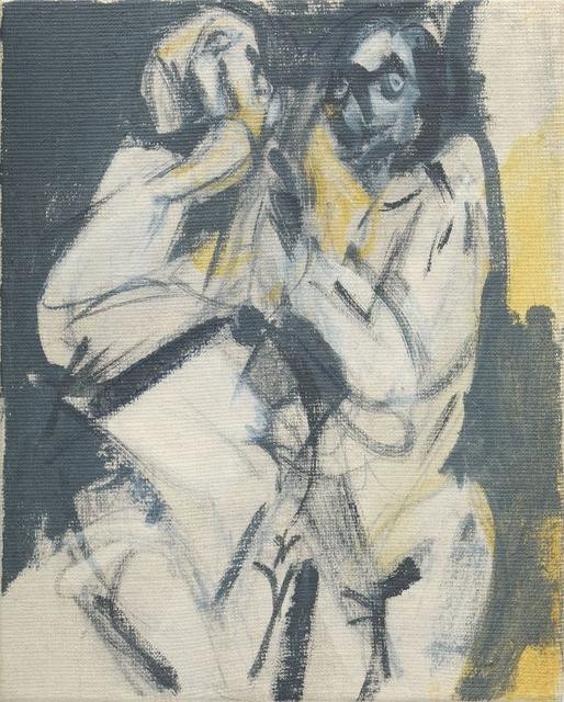 , 'Movement No. 2,' 2017, Galerie Kornfeld
