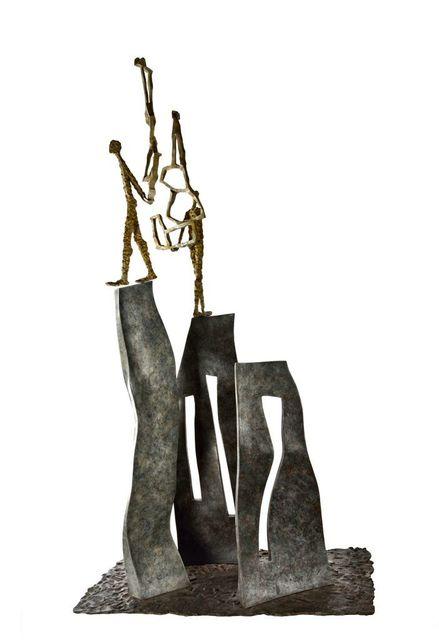 , 'Une Vie,' , REDSEA Gallery
