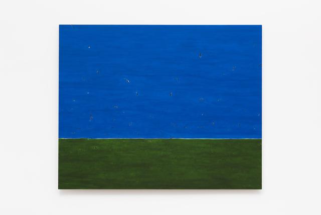 , 'Atol III,' 2014, Mendes Wood DM
