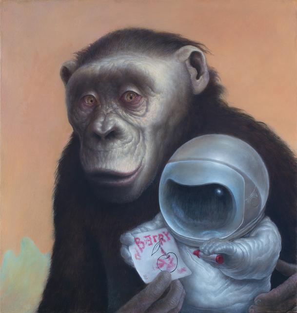 , 'Mistake,' 2019, Beinart Gallery