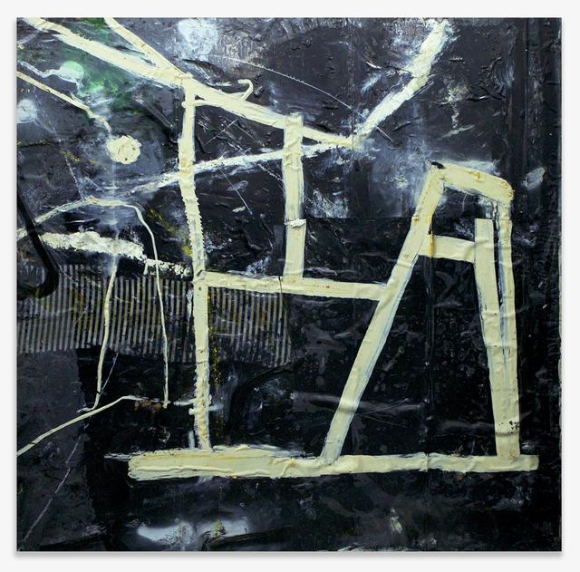 , 'Trac 1503,' 2000, Anna Zorina Gallery