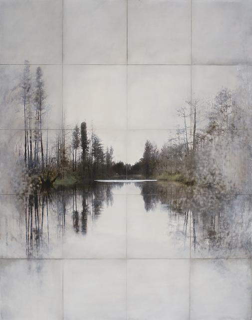 John Folsom, 'Creeper Lagoon #40', 2017, HATHAWAY   Contemporary Gallery