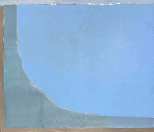 "Tutu Kiladze, 'From the series ""Sea"" ', 2019, Baia Gallery"