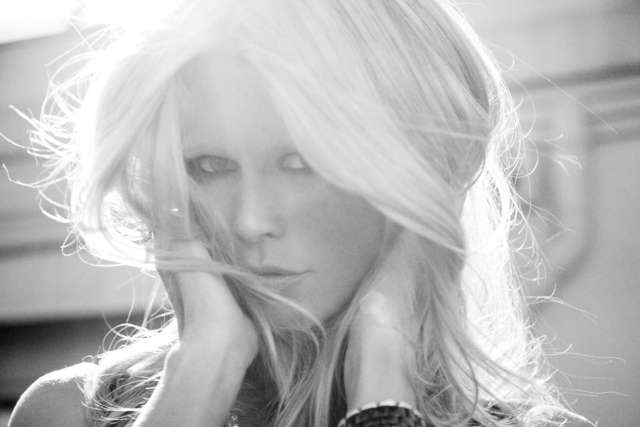 , 'Inside Cannes - Claudia Schiffer, 2011,' 2011, The Selects Gallery