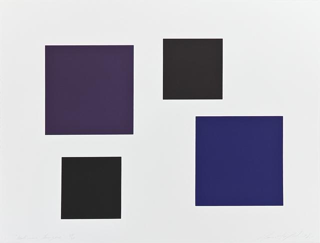 , 'Noli me tangere,' 1998, Art Mûr