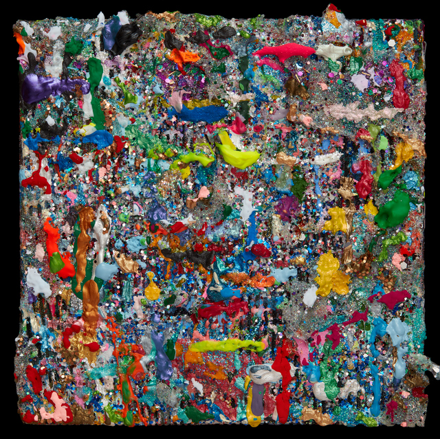 Gary Lang, 'GLITTERWORKS #176', 2018, Wilding Cran Gallery