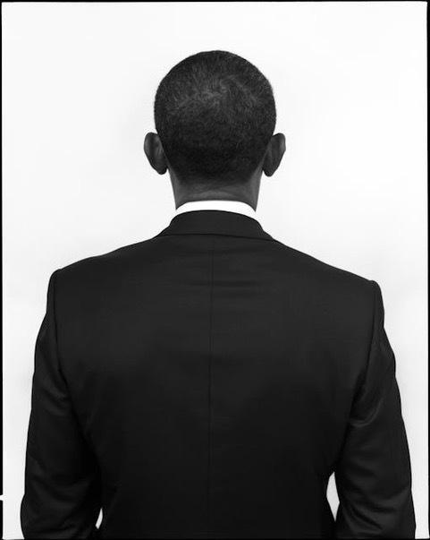 Mark Seliger, 'President Barack Obama, The White House, Washinton D.C.', 2010, Dallas Collectors Club