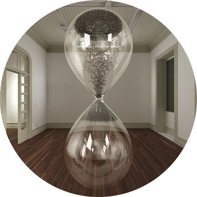 , 'Lemniscata #3,' 2018, Baró Galeria