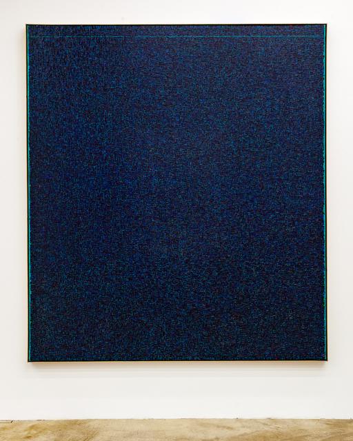 , 'Water A-15,' 1998, Kavi Gupta