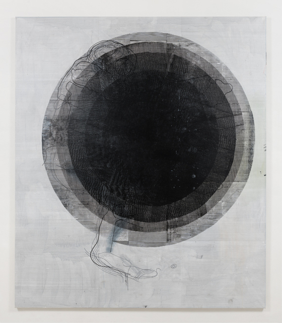, 'Untitled  ,' 2016, Martin Asbæk Gallery