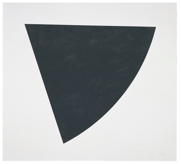 , 'Untitled (Gray State II),' 1988, Cahiers d'Art