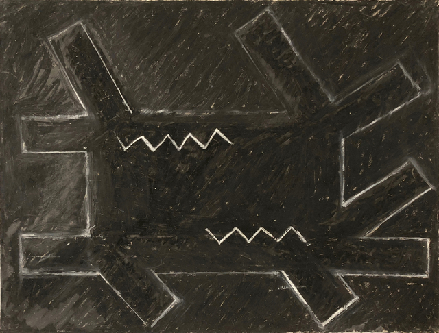 , 'Lébé Serou,' 1990, Nicole Longnecker Gallery