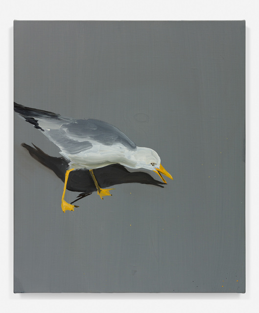 , 'Seagull,' 2018, 303 Gallery