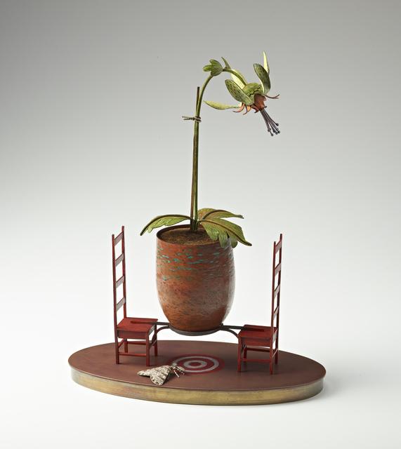 , 'Delicate Balance I,' 2016, Mobilia Gallery