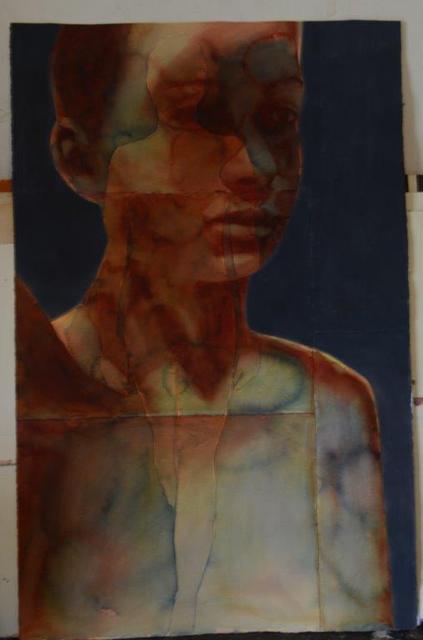, 'Unseen,' 2014, Salamatina Gallery