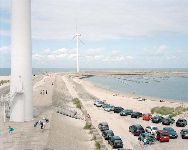 , 'Neeltje Jans, Netherlands,' 2014, Robert Morat