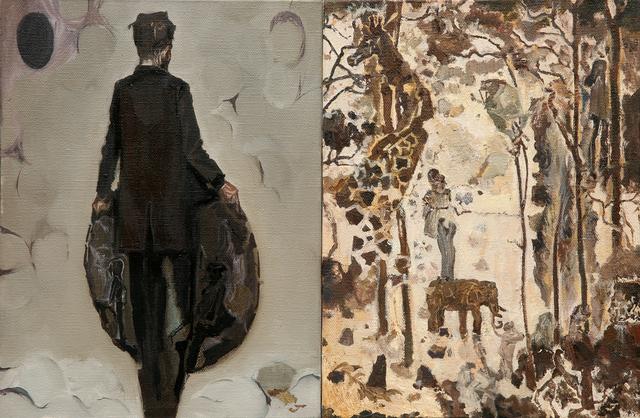 , 'Joking,' 2015-2016, Arario Gallery