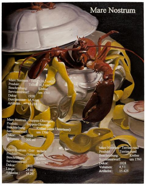 , 'Mare Nostrum,' 2009, frosch&portmann