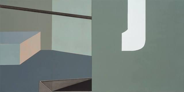 , 'Entre Laterais 6,' 2015, Luciana Caravello Arte Contemporânea