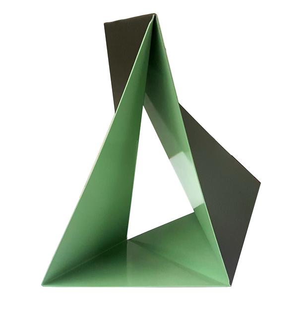 Juan Mejía, 'Origami Bicolor No.11', 2007, Ministry of Nomads