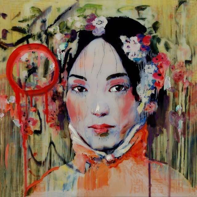 , 'Summertime (Teng Luo),' , Diehl Gallery