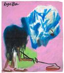 , 'Archaeology Seeker,' 1999, David Barnett Gallery