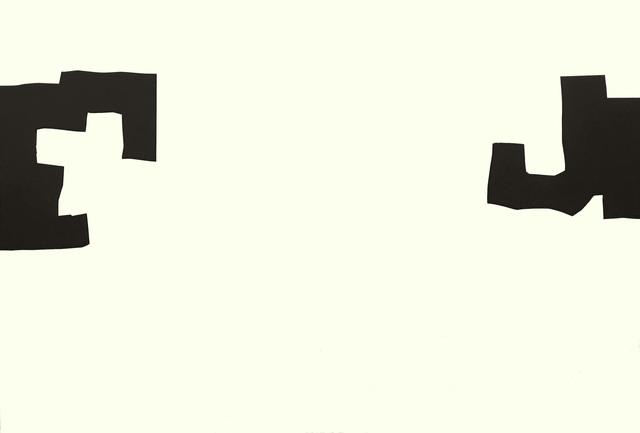 Eduardo Chillida, 'From 'Derrière le Miroir - Chillida'', 1970, Eames Fine Art