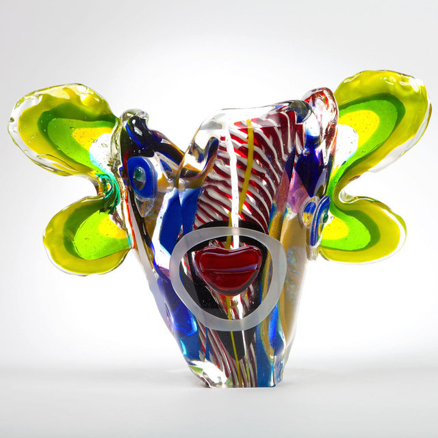 , 'Laughing Bull,' , Ai Bo Gallery