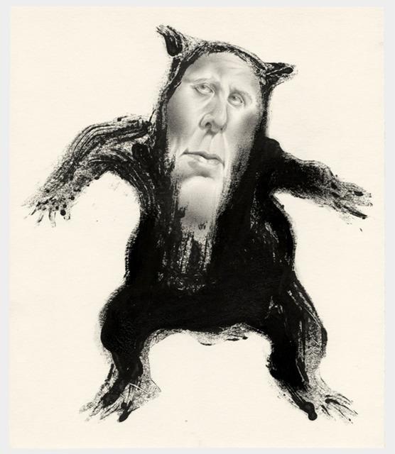 , 'Jean-Auguste-Dominique Ingres,' , AFA Gallery