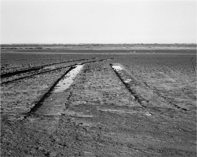 , 'Lemsa (Tunisie),' 2012, Galerie Les filles du calvaire
