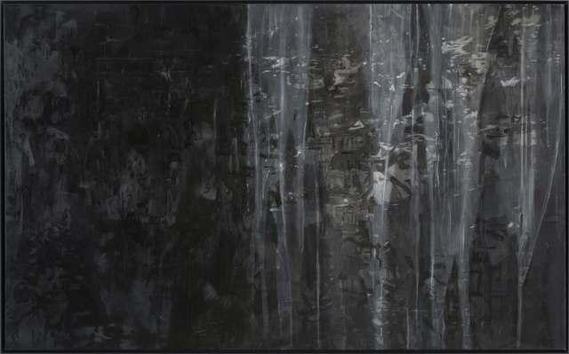 , 'Monochrome XXIII,' 2015, Stux Gallery