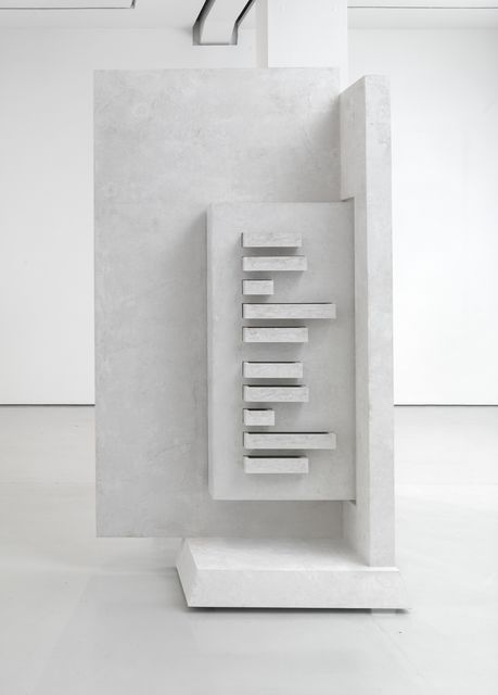 , 'Cold light on meltung snow, Schrankversion,' 2013, KAI 10 | Arthena Foundation