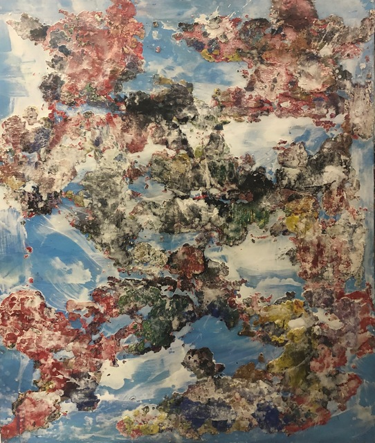 , 'Desaliños temporales ,' 2018, Sala Parés