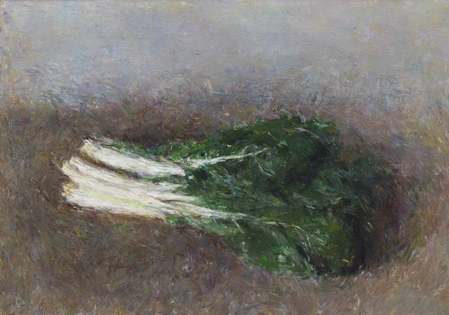 , 'Les grandes blettes,' 2017, Galerie Koch