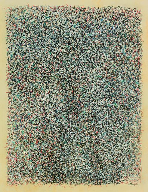 , 'Untitled,' 1958, Galerie Carzaniga
