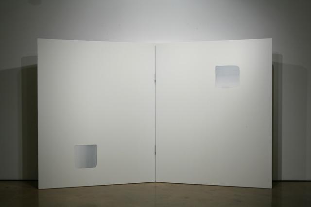 , 'Dialogue(Diptych),' 2006, Gallery Hakgojae