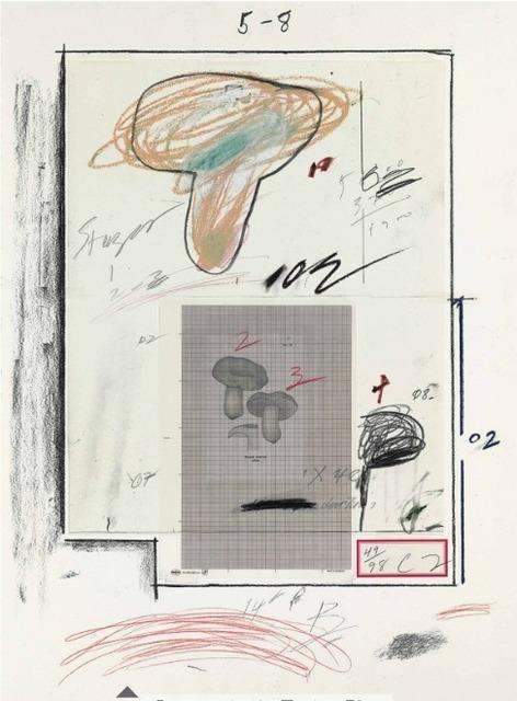 , 'Natural History Part 1, No. III ,' 1974, Galerie Maximillian