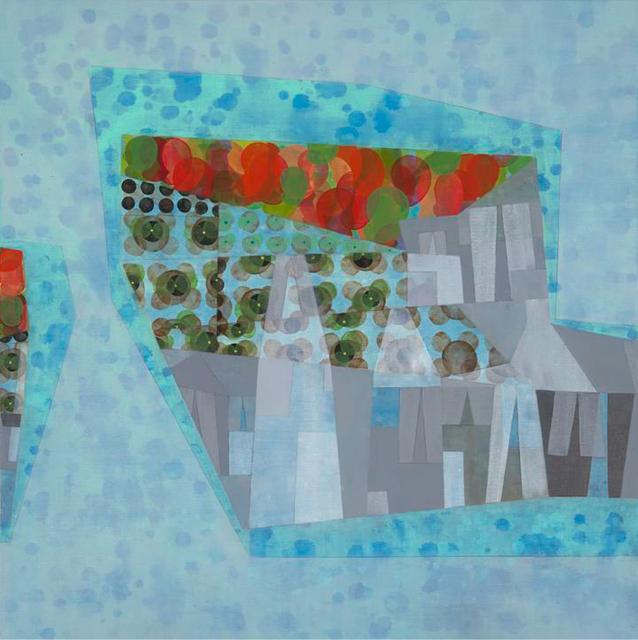 , 'Carnac Road,' 2010, BoxHeart