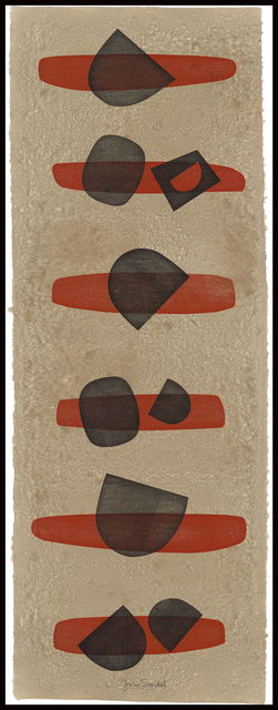 , 'Oyunbileg,' 2016, Winston Wächter Fine Art