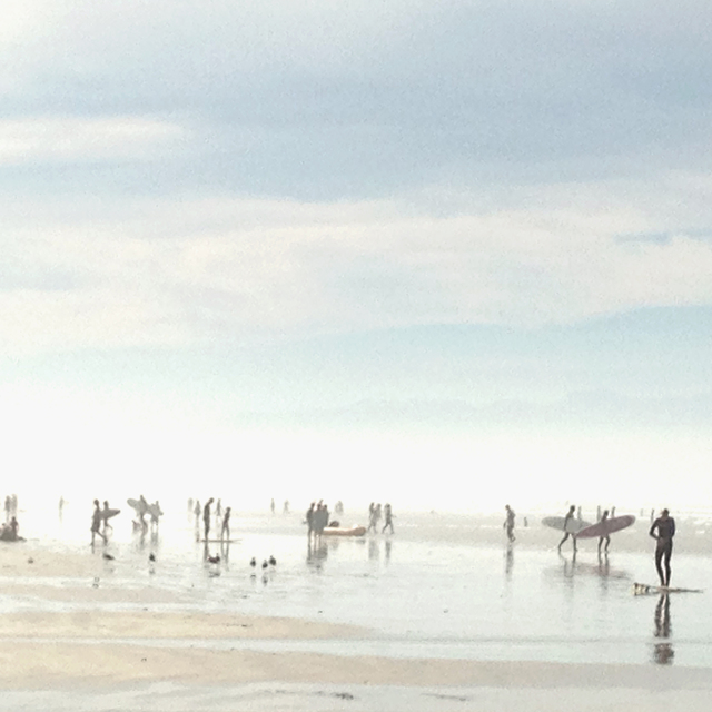 Vanessa Cowling, 'Beach Scene 2', 2018, Barnard