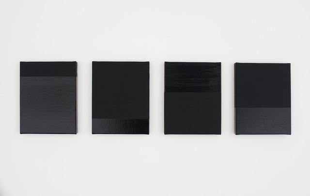 , 'Complex Horizons of Love 05,' 2015, Sabrina Amrani