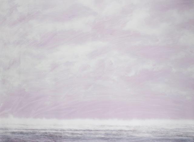 , ' Isle of Hope,' , Sara Nightingale Gallery