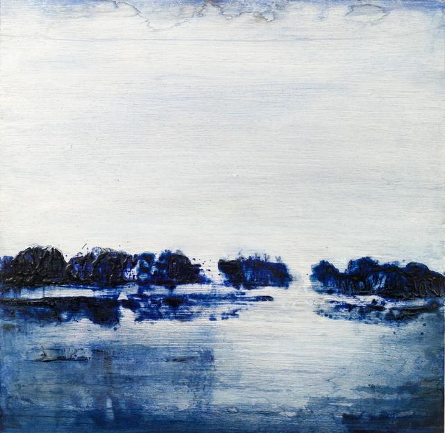 , 'Edge Series III,' 2016, Resource Art