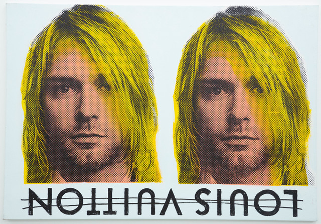 John Stango, 'Kurt Cobain', ca. 2018, The Compound Gallery
