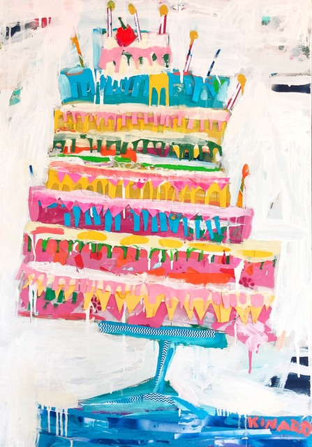 Christy Kinard, 'Cherry on Top', 2019, Shain Gallery